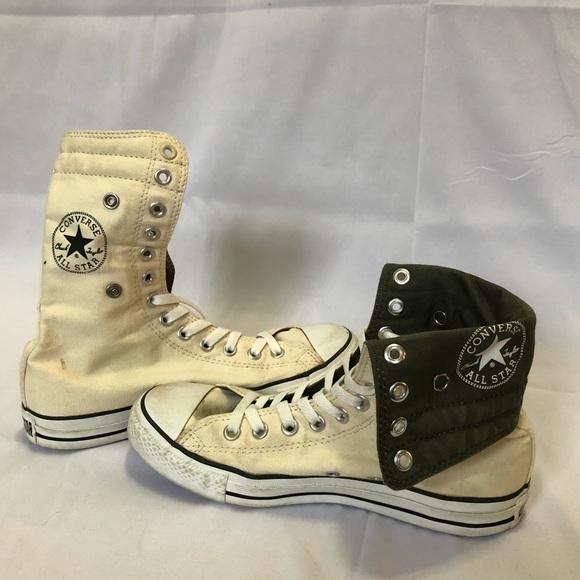 Converse Shoes | Converse Extra High
